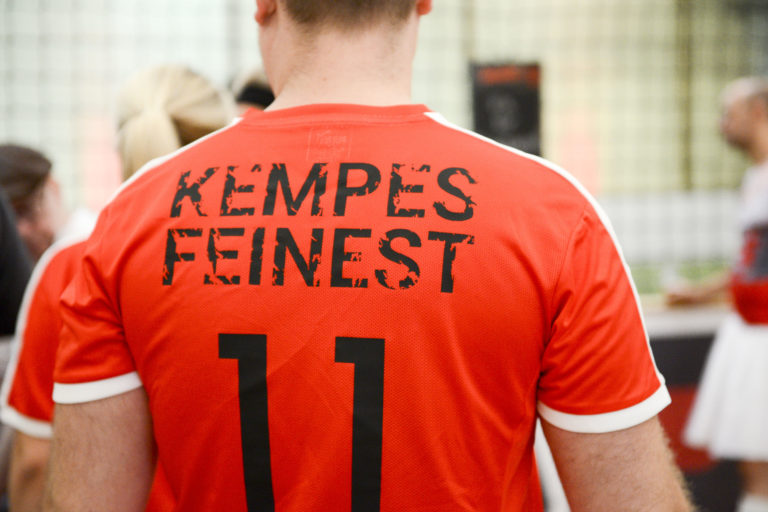 Kempes Feinest
